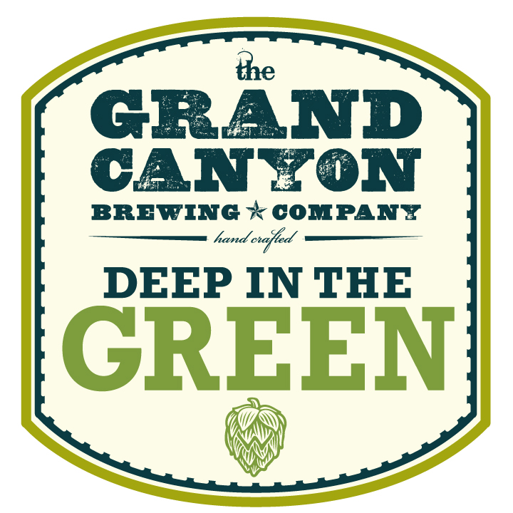 Logo of Grand Canyon Deep In The Green