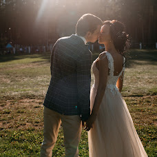 Wedding photographer Yana Tikhonova (Tihonovfoto). Photo of 28.03.2017