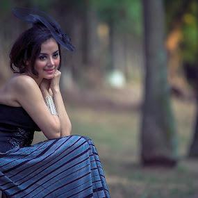 by Syaiful Anwar - People Portraits of Women