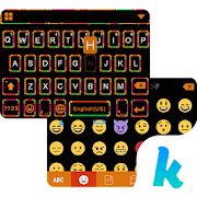 App Carnivalskull Keyboard Theme APK for Windows Phone