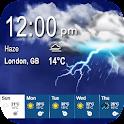 Weather: Forecast icon