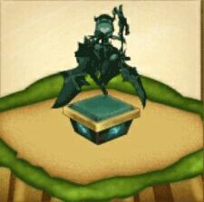 レザールの像