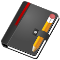 Notebook - Notepad, Write Note icon