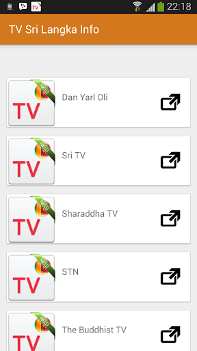 New TV Sri Langka Online