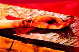 Novena das Mãos Ensaguentadas de Jesus