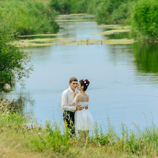Wedding photographer Stanislav Krivosheya (Wkiper). Photo of 06.07.2018
