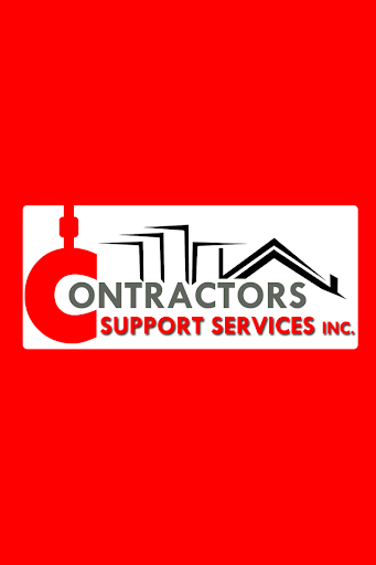 Contractor Support Services