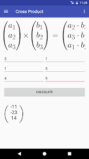Formula-Calculator - náhled
