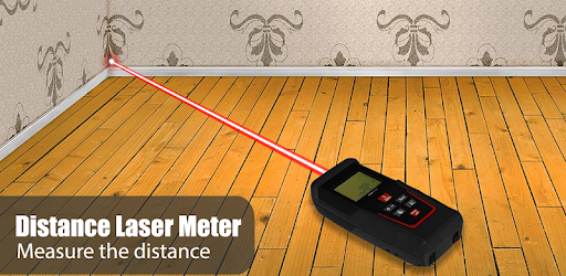 Distance Laser Meter Simulator for PC