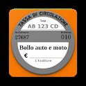 Bollo Auto & Moto icon