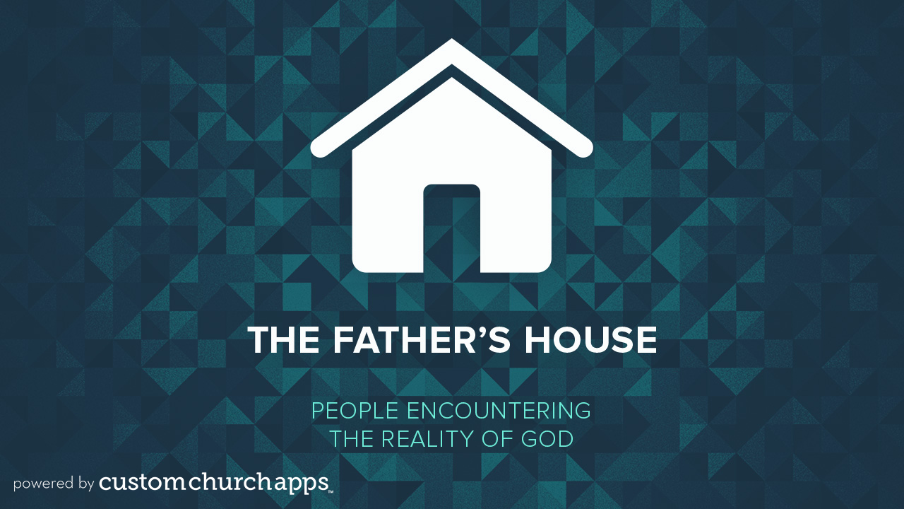 The Father's House- screenshot