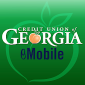 Credit Union of Georgia Mobile