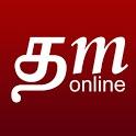Tamil Mirror icon