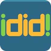 idid! Lifestyle Tracker