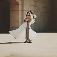 Wedding photographer Anastasiya Sorokina (fotosorokina). Photo of 13.10.2016