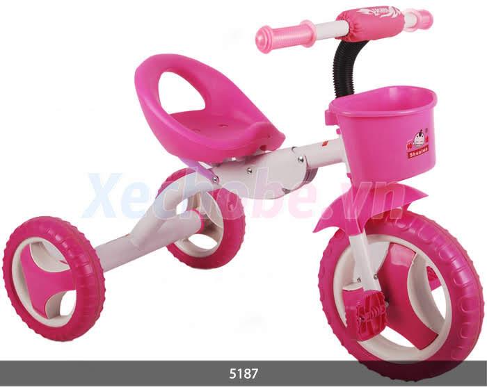 xe đạp gấp gọn cho bé