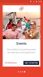Floh - Events For Singles- screenshot thumbnail