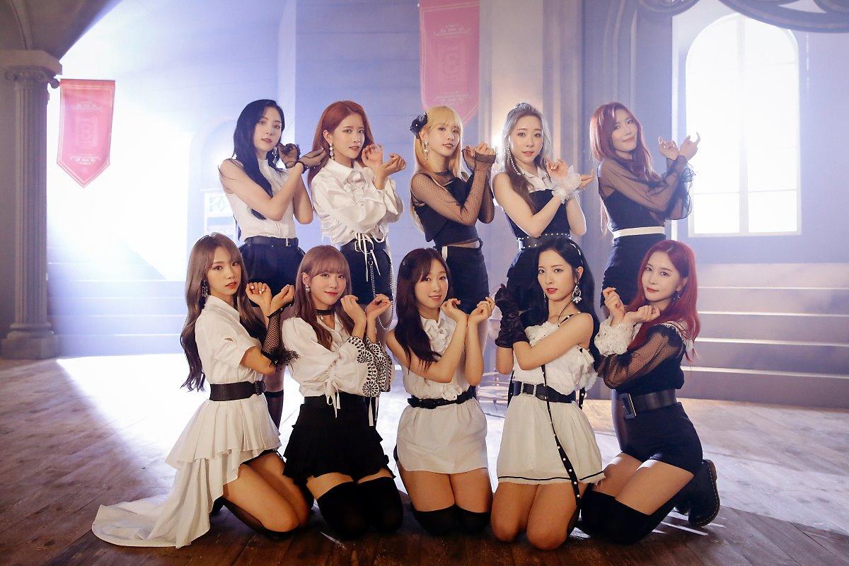 spotify kpop 1
