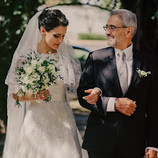 Wedding photographer Memo Márquez (memomarquez). Photo of 07.09.2016