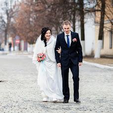 Wedding photographer Alina Pavlova (AlPv). Photo of 28.02.2015