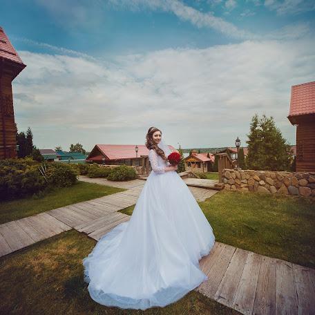 Wedding photographer Ivan Almazov (IvanAlmazov). Photo of 17.08.2017