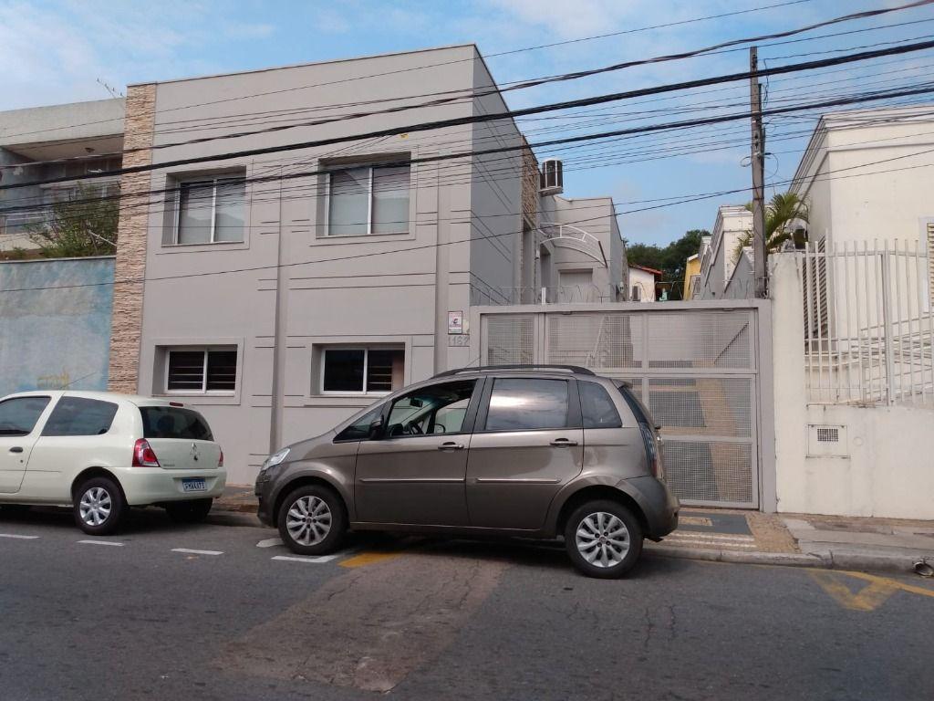 Prédio para alugar, 179 m² por R$ 8.000/mês - Centro - Jundiaí/SP