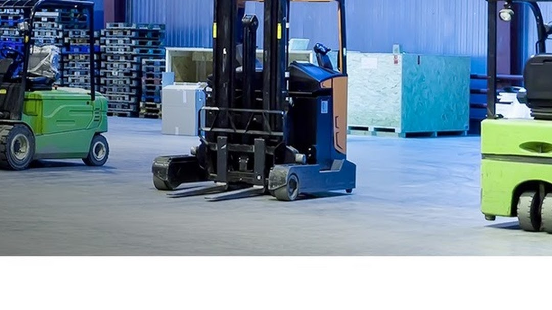 Forklift Rental With Operator - Forklift Rental Service in