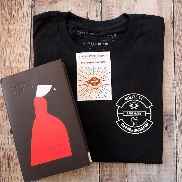 Nolite Te Bastardes Carborundorum Gift Set - Literary Emporium