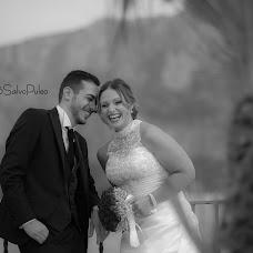 Wedding photographer Salvo Puleo (SalvoPuleo). Photo of 21.06.2017