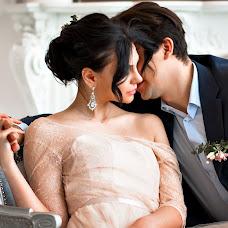 Wedding photographer Anna Yureva (Yuryeva). Photo of 02.08.2018