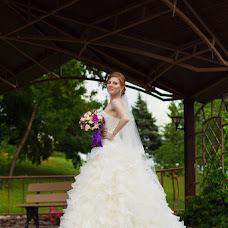 Wedding photographer Dmitriy Odincov (odintsov). Photo of 01.02.2016