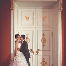Wedding photographer Aleksandra Burilina (DiHHka). Photo of 13.05.2015