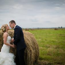 Wedding photographer Tatyana Mansurova (tutumbala). Photo of 23.08.2013