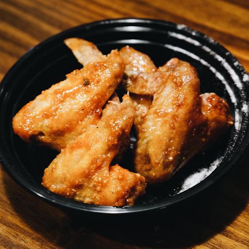 Adobo Wings