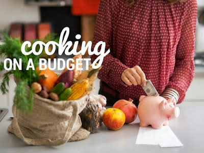 10 Tips for Cooking on a Budget