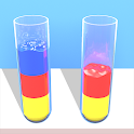 Water Sort Puzzle 3D icon