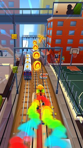 Subway Surfers screenshot 12