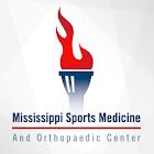 Mississippi Sports Medicine icon