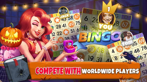 Bingo Party - Free Bingo Games - screenshot