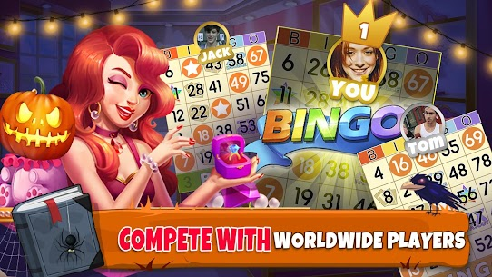Bingo Party – Free Bingo Games App Latest Version Download For Android and iPhone 9