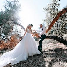 Wedding photographer Vladimir Mikhaylovskiy (vvmich). Photo of 28.09.2018