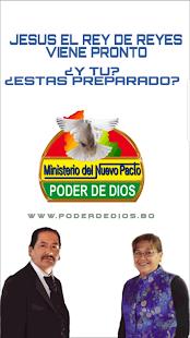 RADIO SOL PODER DE DIOS - náhled