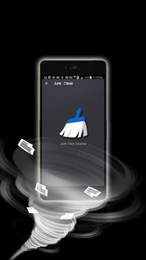 Rocket Cleaner Lite 1.0.5 screenshots 4
