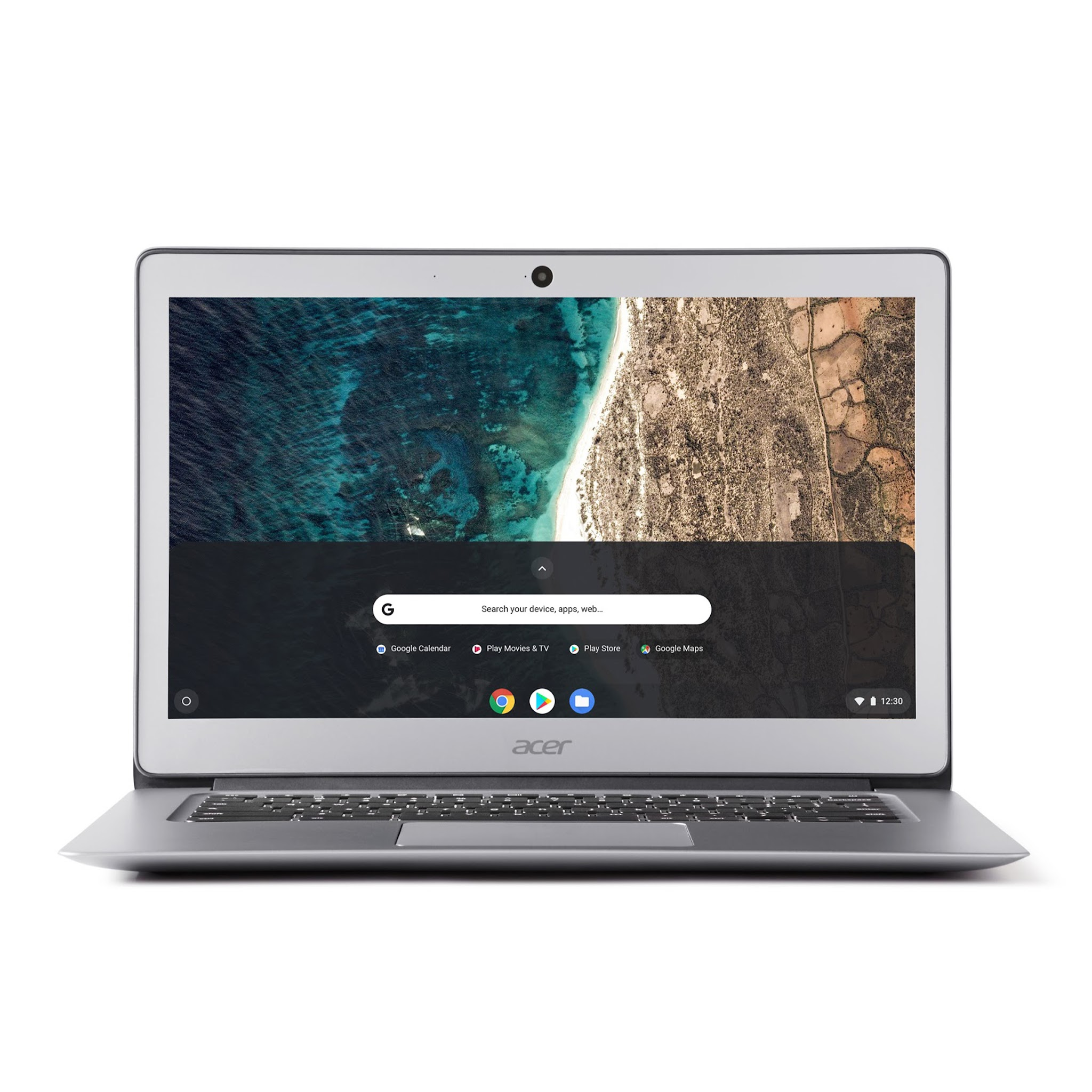 Acer Chromebook 14 (CB3-431) - photo 1