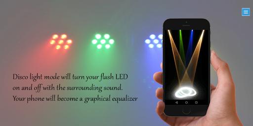 Disco Light 1.4 screenshots 1
