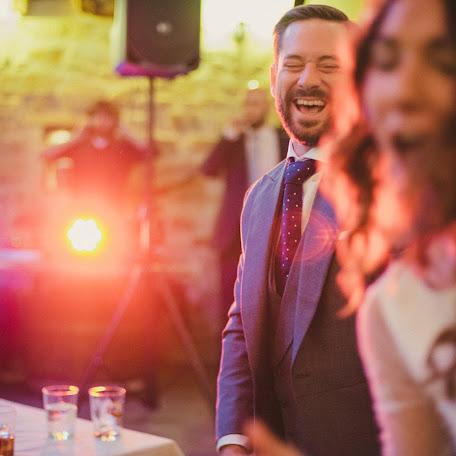 Fotógrafo de bodas Inés Ormazabal (ormazabal). Foto del 12.11.2015