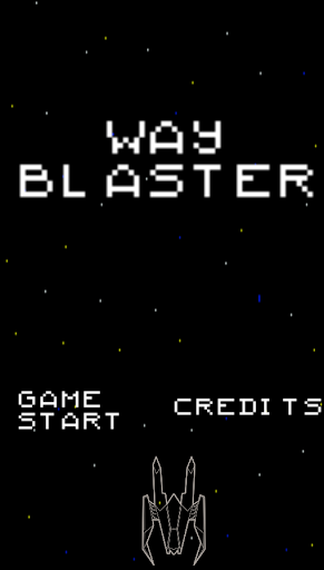 Way Blaster