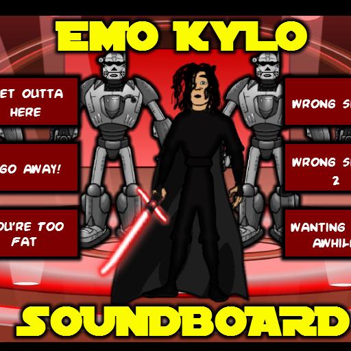 Emo Kylo Soundboard