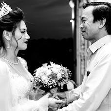 Wedding photographer Phuc Le (phucle1811). Photo of 17.09.2018
