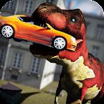 Rex Dino Simulator Russia